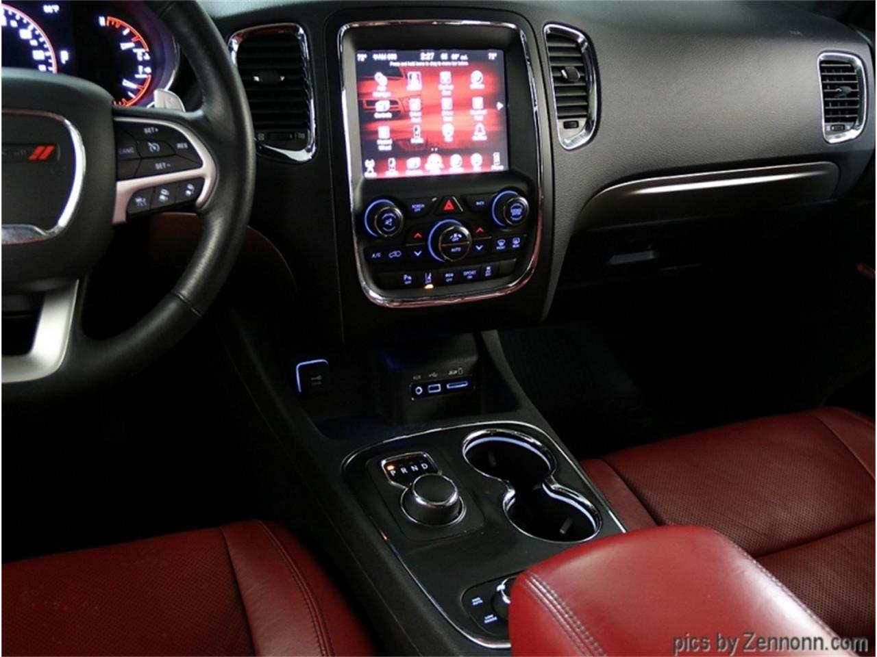 2017 Dodge Durango (CC-1413183) for sale in Addison, Illinois