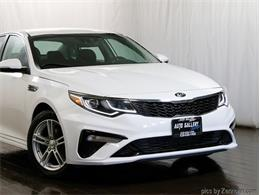 2019 Kia Optima (CC-1413184) for sale in Addison, Illinois