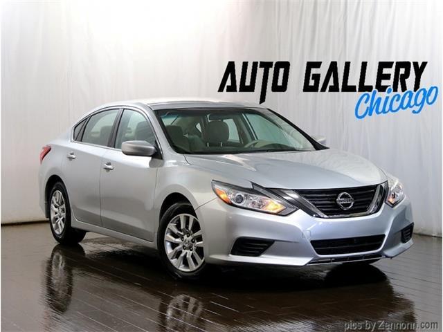 2016 Nissan Altima (CC-1413185) for sale in Addison, Illinois