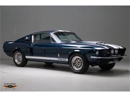 1967 Shelby GT500 (CC-1413187) for sale in Halton Hills, Ontario