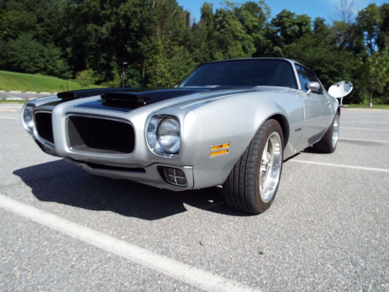 1976 Pontiac Firebird Formula (CC-1413194) for sale in Clarksburg, Maryland