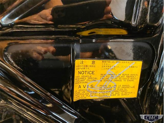 1986 Toyota MR2 (CC-1413198) for sale in Benson, North Carolina