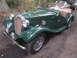 1953 MG TD (CC-1410320) for sale in Stratford, Connecticut