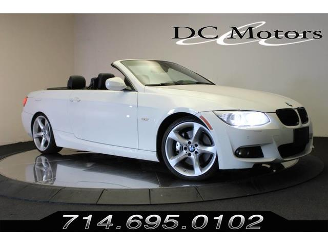 2011 BMW 3 Series (CC-1413200) for sale in Anaheim, California