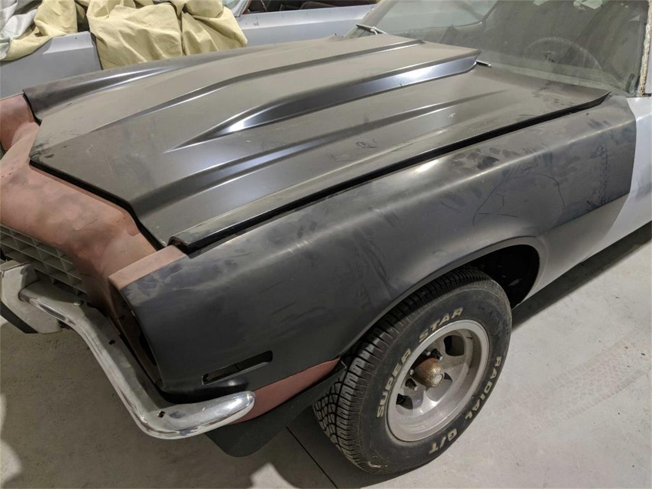 1976 Chevrolet Camaro (CC-1413203) for sale in Spirit Lake, Iowa