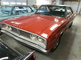 1966 Dodge Coronet (CC-1413205) for sale in Spirit Lake, Iowa