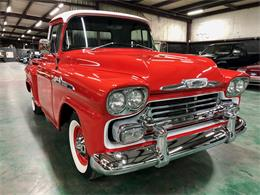 1958 Chevrolet 3100 (CC-1410321) for sale in Sherman, Texas