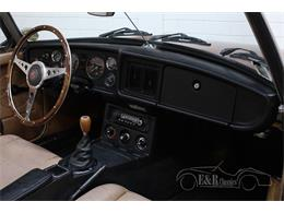 1980 MG MGB (CC-1413216) for sale in Waalwijk, Noord Brabant