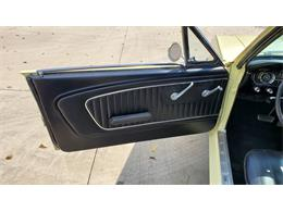 1965 Ford Mustang (CC-1413217) for sale in Salesville, Ohio