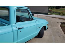 1971 Chevrolet C10 (CC-1413219) for sale in Salesville, Ohio