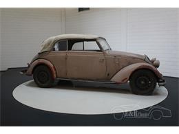 1938 Fiat 1500 (CC-1413220) for sale in Waalwijk, Noord-Brabant