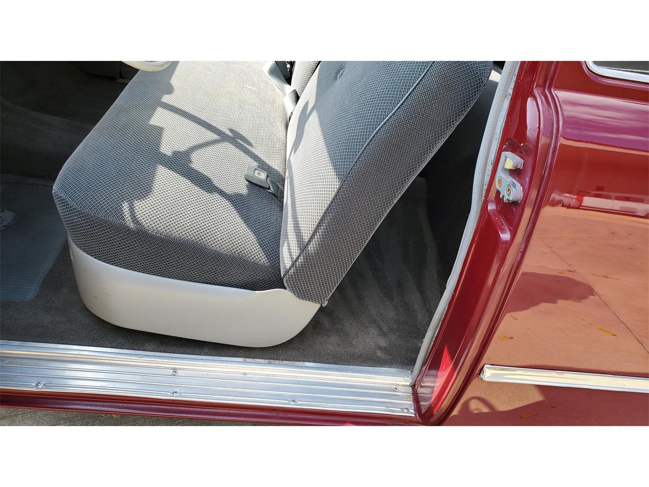 1950 Ford Custom (CC-1413221) for sale in Salesville, Ohio