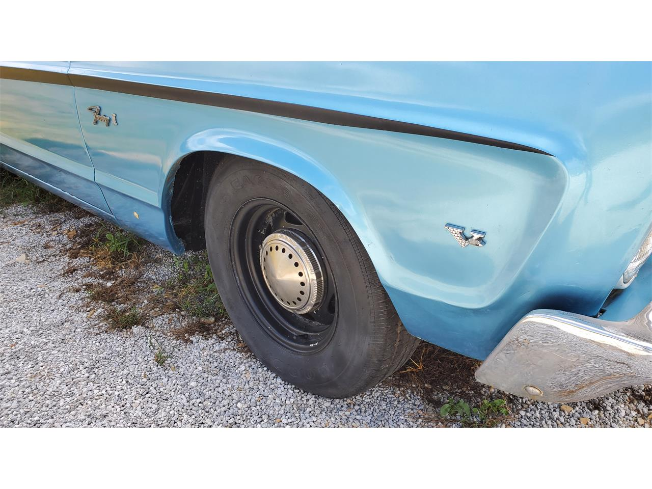 1965 Plymouth Fury III (CC-1413224) for sale in Salesville, Ohio