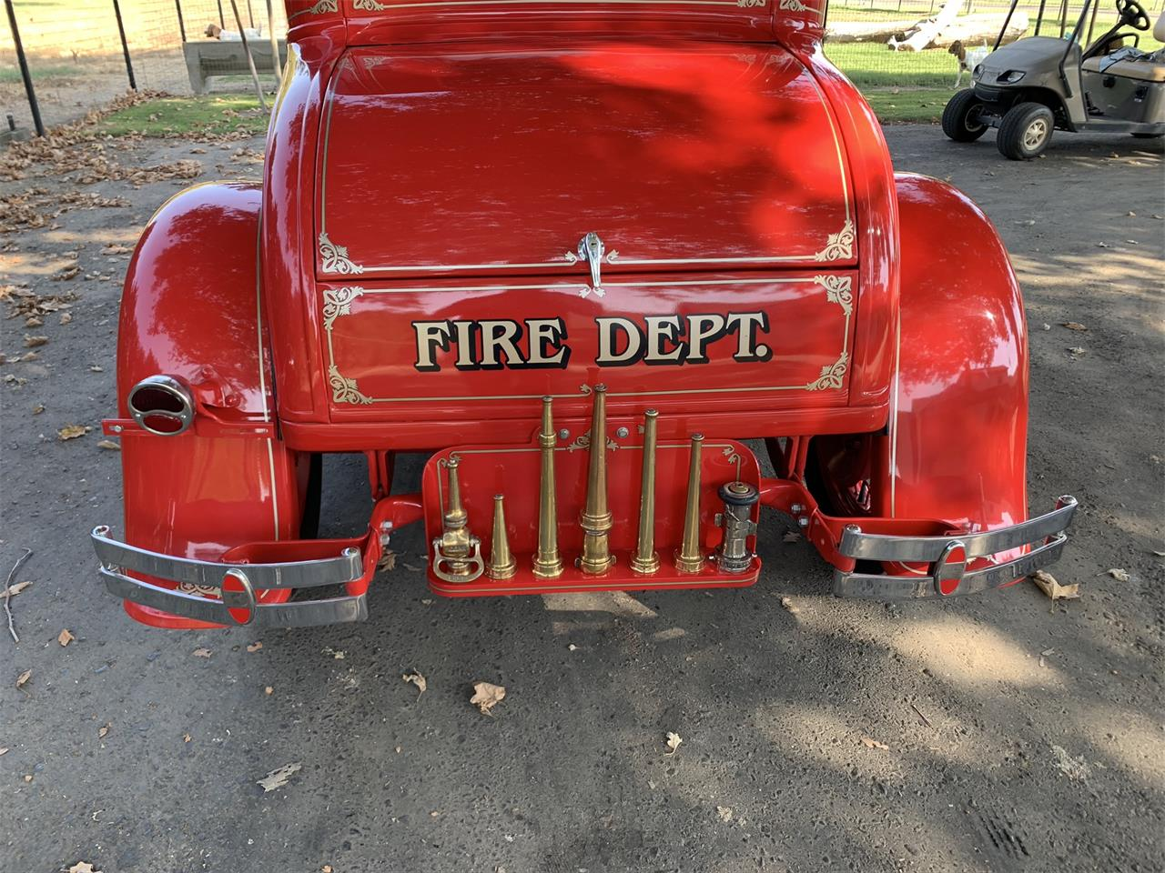1930 Ford Model A (CC-1413227) for sale in Visalia, California