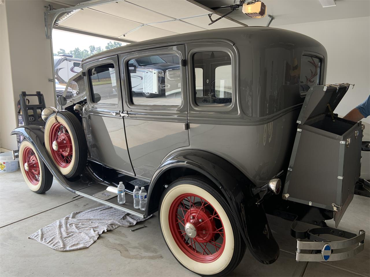 1930 Ford Deluxe (CC-1413229) for sale in Tulare, California