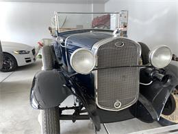 1931 Ford Roadster (CC-1413230) for sale in Visalia, Ca