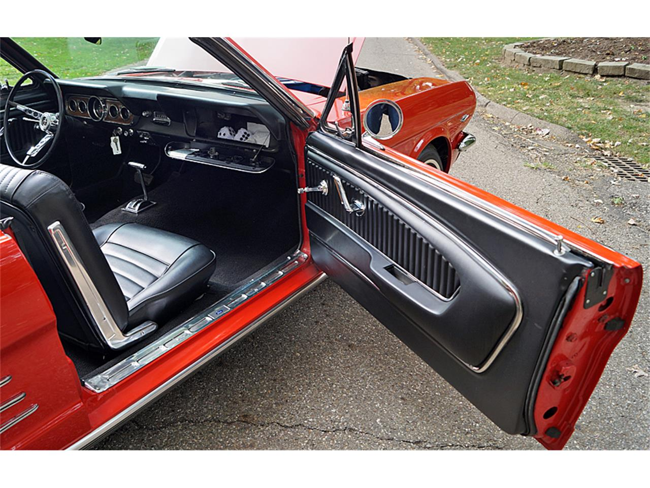 1968 Ford Mustang (CC-1413232) for sale in Canton, Ohio