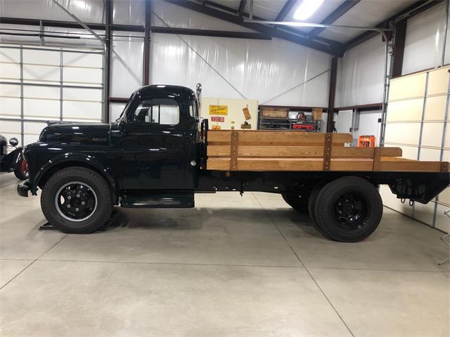 1948 Dodge Flatbed Truck