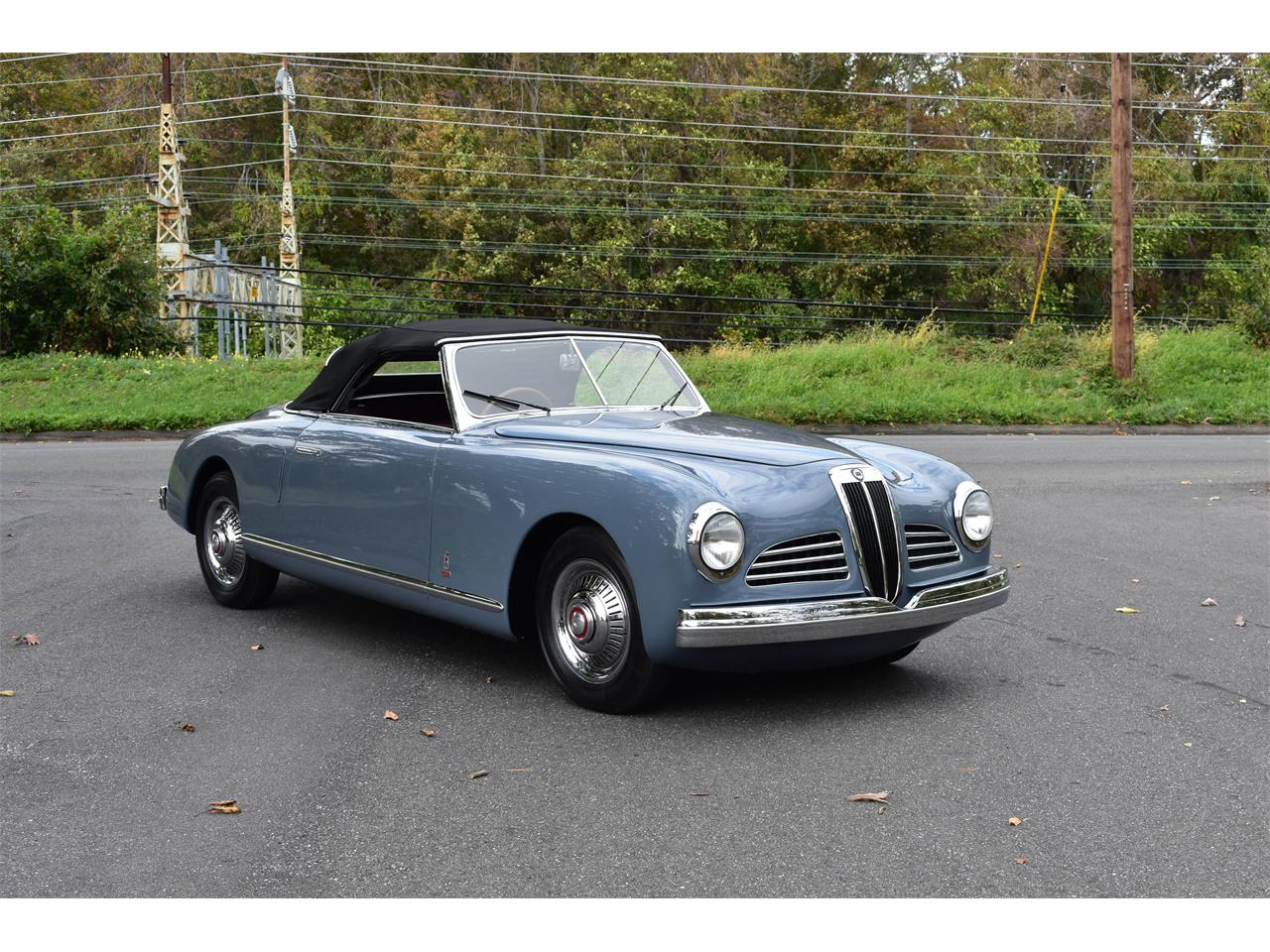 1946 Lancia Aprilia (CC-1413234) for sale in Orange, Connecticut