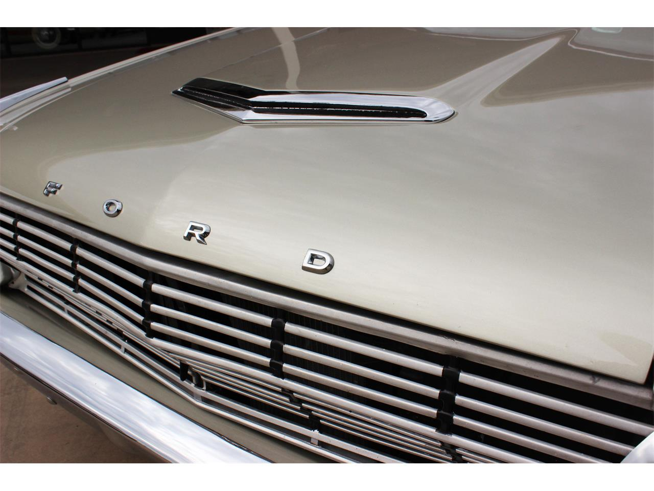 1963 Ford Falcon (CC-1413238) for sale in Fort Worth, Texas