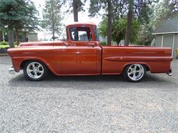 1958 Chevrolet Apache (CC-1410324) for sale in Spokane, Washington