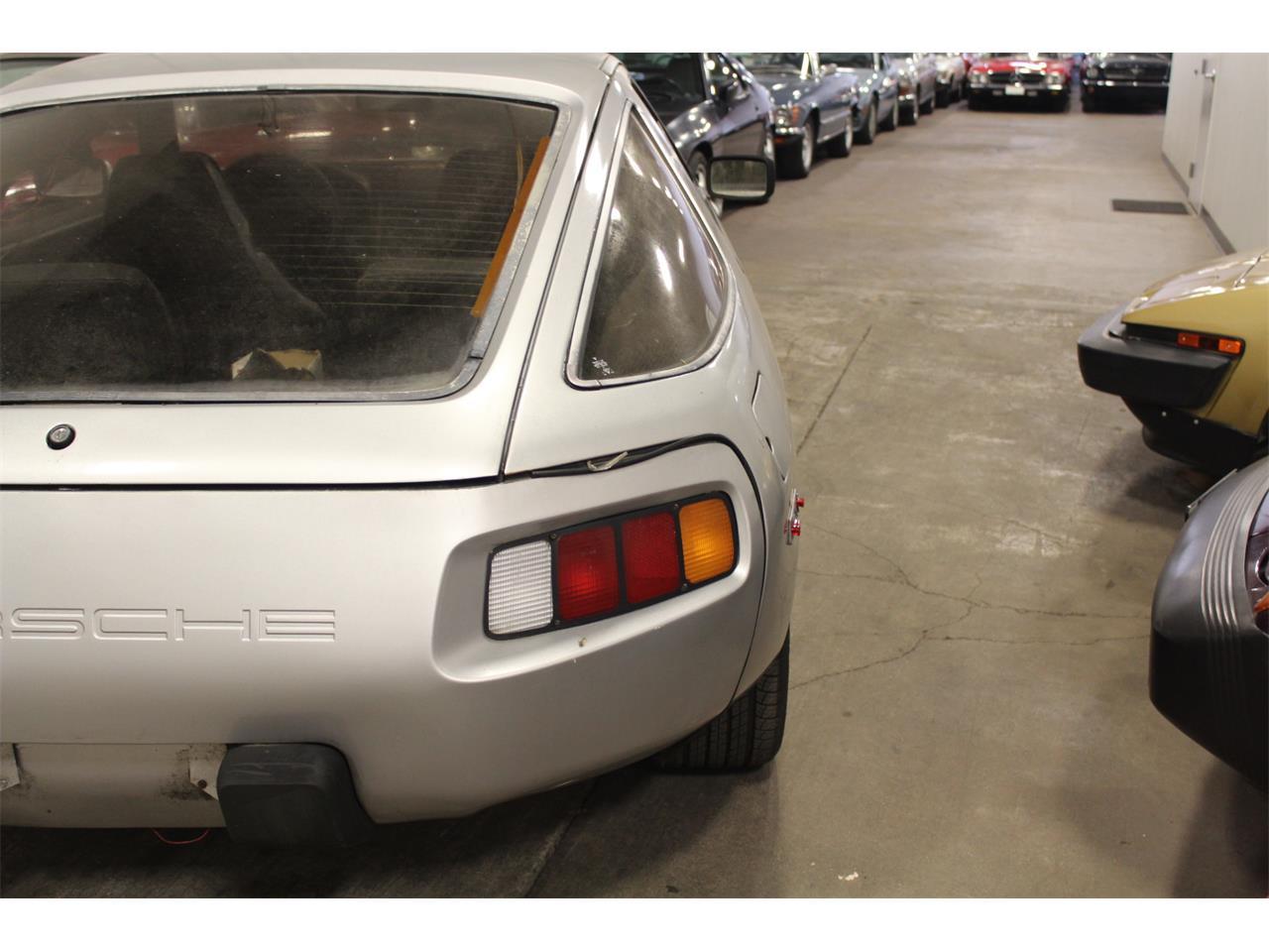 1979 Porsche 928 (CC-1413241) for sale in Cleveland, Ohio