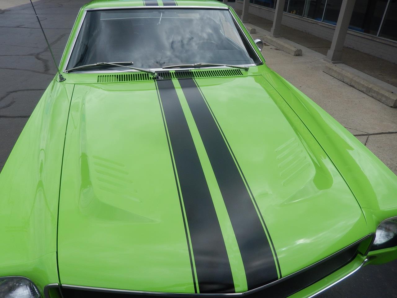 1969 AMC AMX (CC-1413242) for sale in Clarkston, Michigan