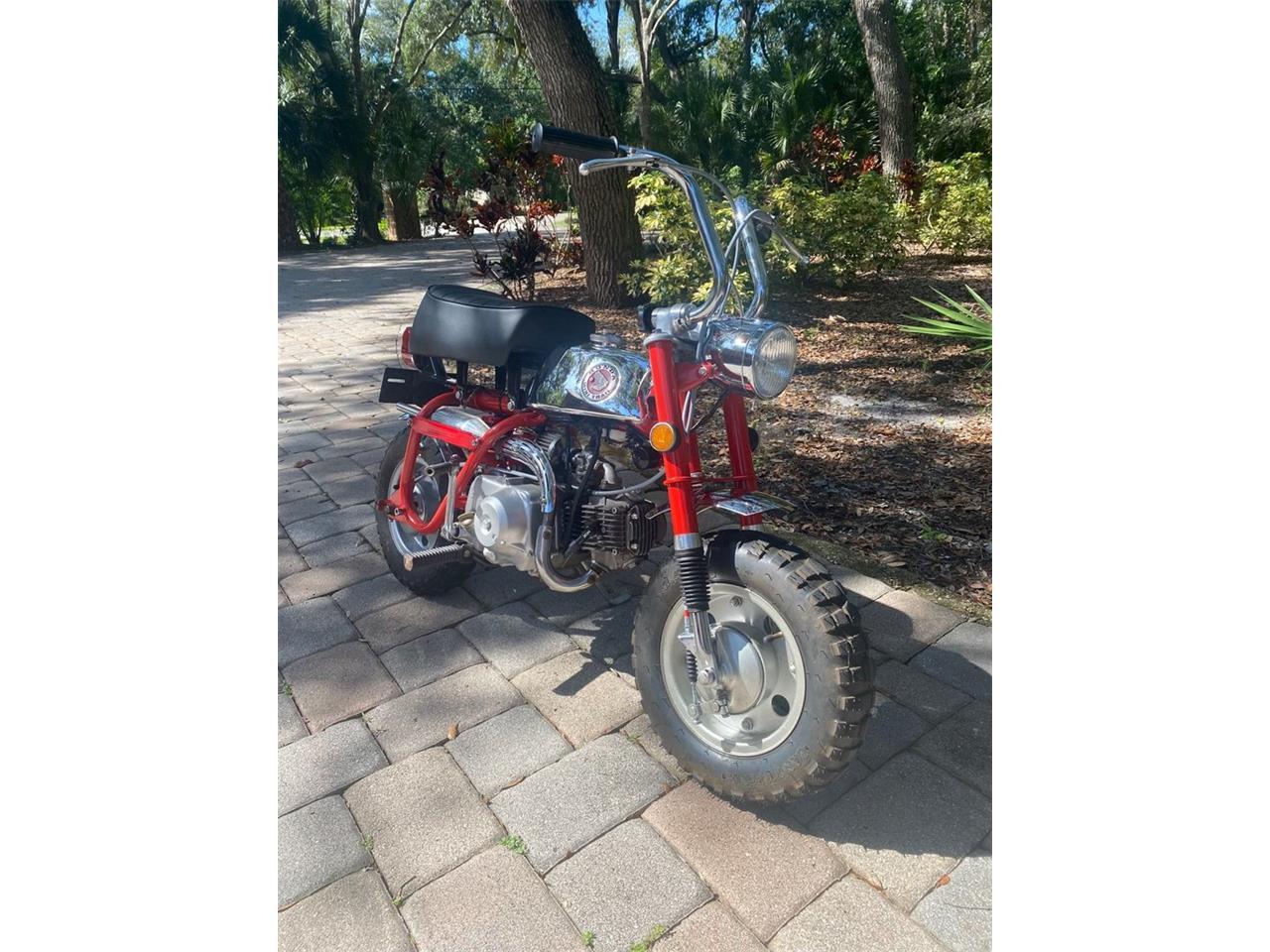 1970 Honda Motorcycle (CC-1413244) for sale in Punta Gorda, Florida