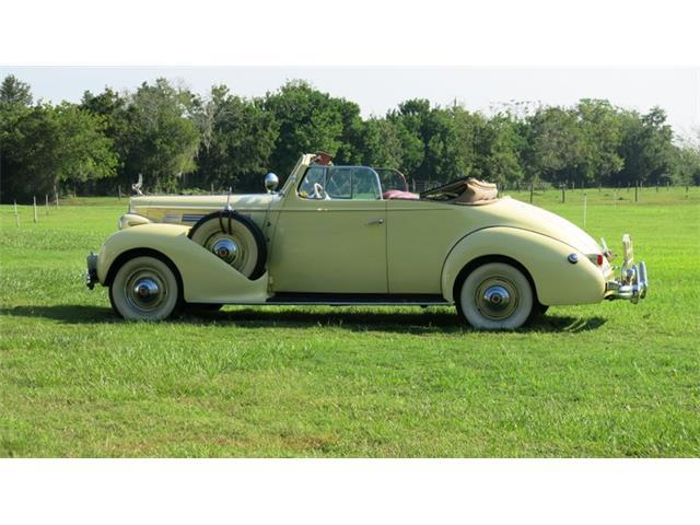 1938 Packard 120 (CC-1413245) for sale in Punta Gorda, Florida