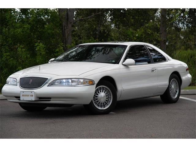 1998 Lincoln Mark V (CC-1413248) for sale in Punta Gorda, Florida