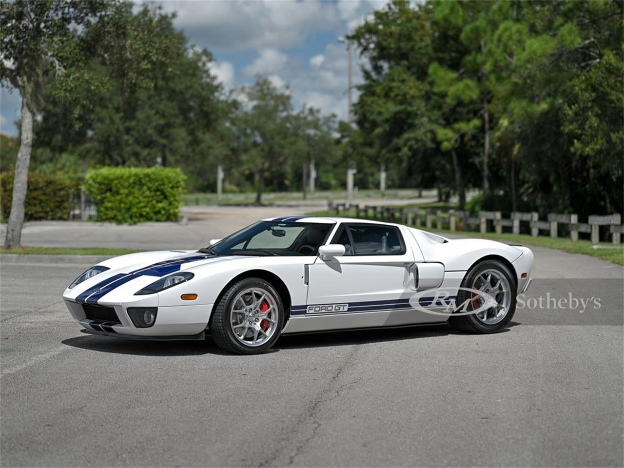 2005 Ford GT (CC-1410325) for sale in Hershey, Pennsylvania