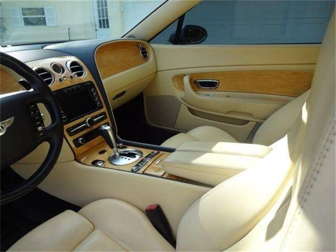 2007 Bentley Continental (CC-1413250) for sale in Punta Gorda, Florida