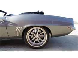 1969 Chevrolet Camaro (CC-1413251) for sale in Punta Gorda, Florida