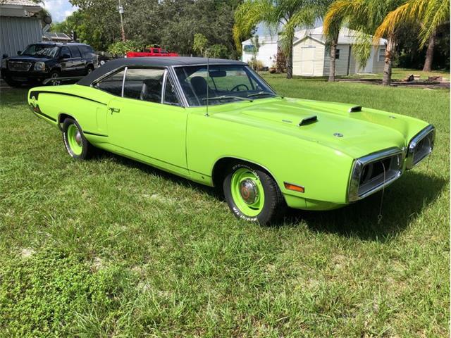 1970 Dodge Coronet (CC-1413252) for sale in Punta Gorda, Florida