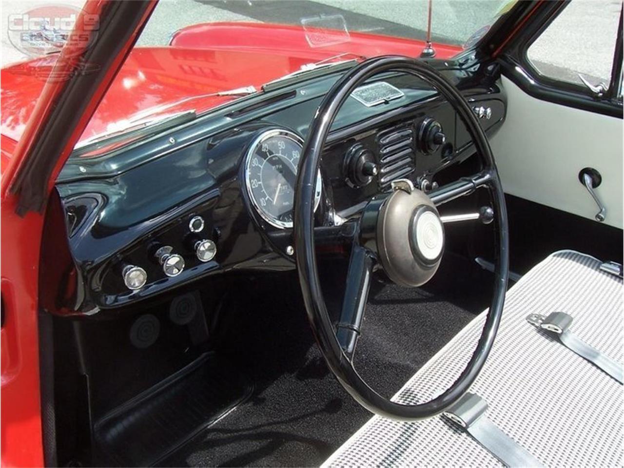 1961 Nash Metropolitan (CC-1413254) for sale in Punta Gorda, Florida