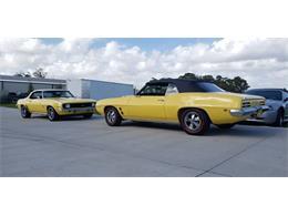 1969 Pontiac Firebird (CC-1413255) for sale in Punta Gorda, Florida