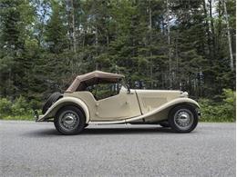 1952 MG TD (CC-1413257) for sale in Punta Gorda, Florida