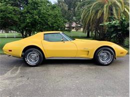 1974 Chevrolet Corvette (CC-1413260) for sale in Punta Gorda, Florida