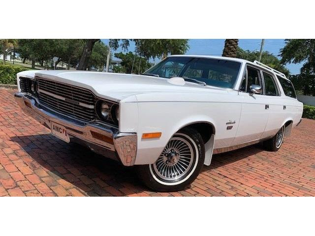 1970 AMC Ambassador (CC-1413261) for sale in Punta Gorda, Florida