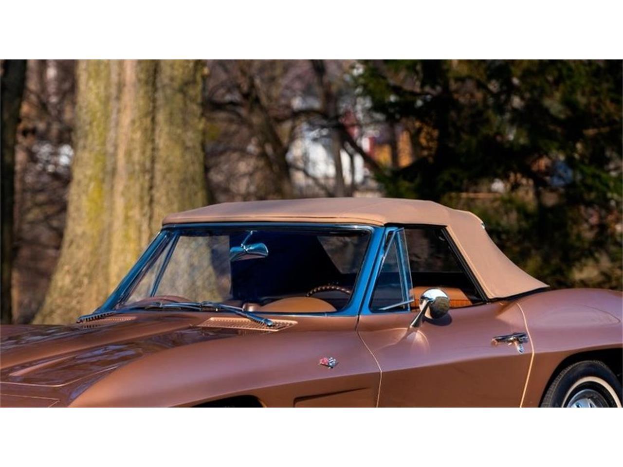 1964 Chevrolet Corvette (CC-1413263) for sale in Punta Gorda, Florida