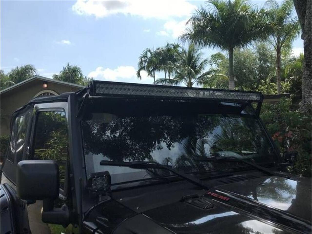 2007 Jeep Wrangler (CC-1413265) for sale in Punta Gorda, Florida