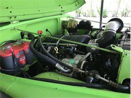 1981 Jeep CJ (CC-1413268) for sale in Punta Gorda, Florida