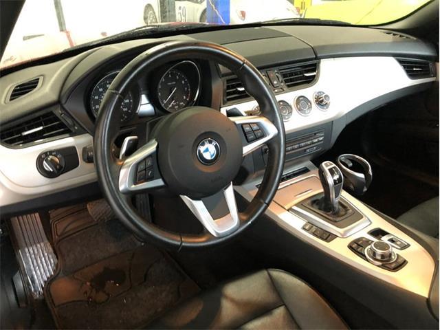 2015 BMW Z4 (CC-1413269) for sale in Punta Gorda, Florida
