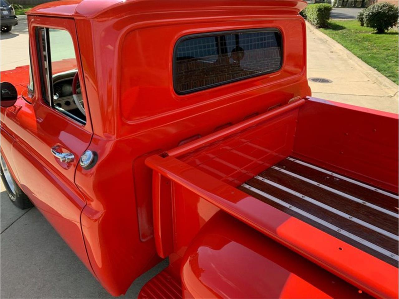 1963 Chevrolet C10 (CC-1413271) for sale in Punta Gorda, Florida