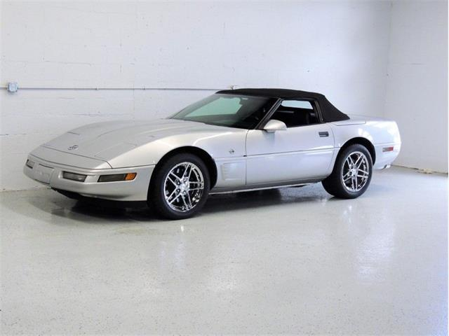 1996 Chevrolet Corvette (CC-1413274) for sale in Punta Gorda, Florida