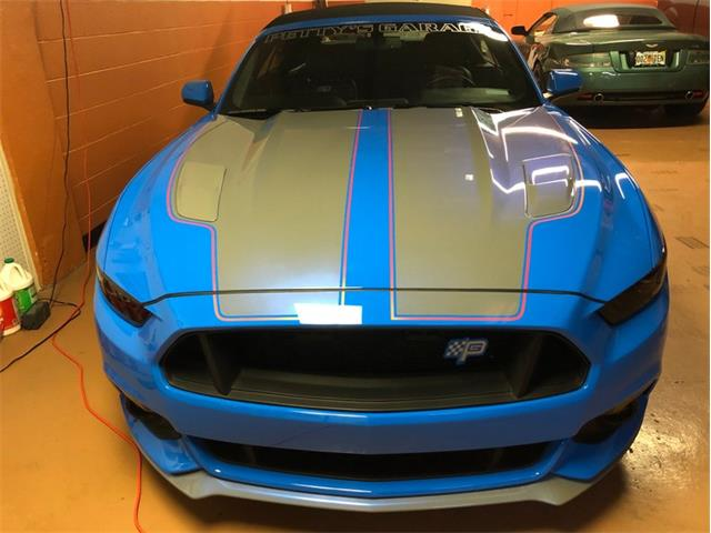 2017 Ford Mustang (CC-1413276) for sale in Punta Gorda, Florida