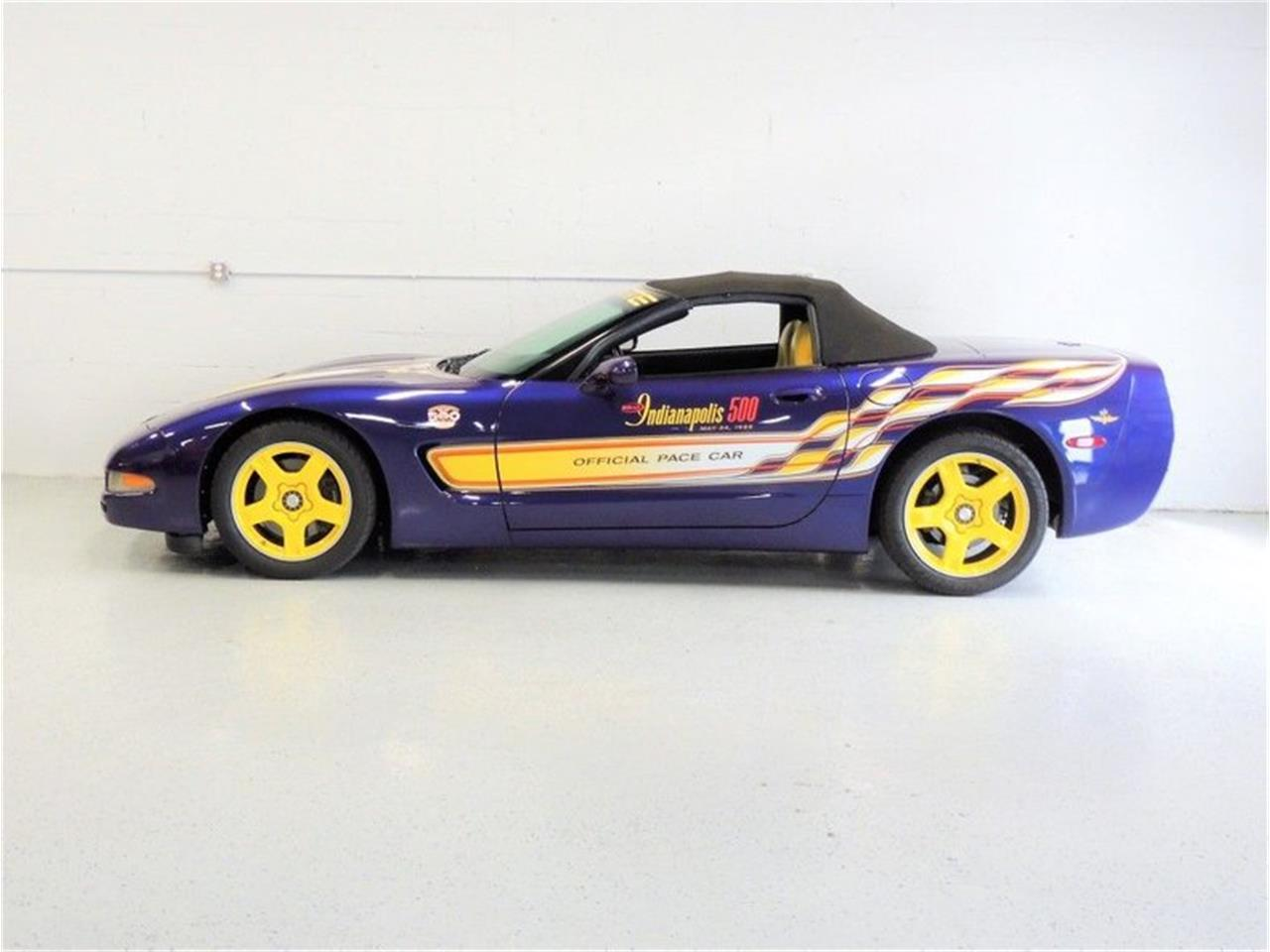 1998 Chevrolet Corvette (CC-1413277) for sale in Punta Gorda, Florida