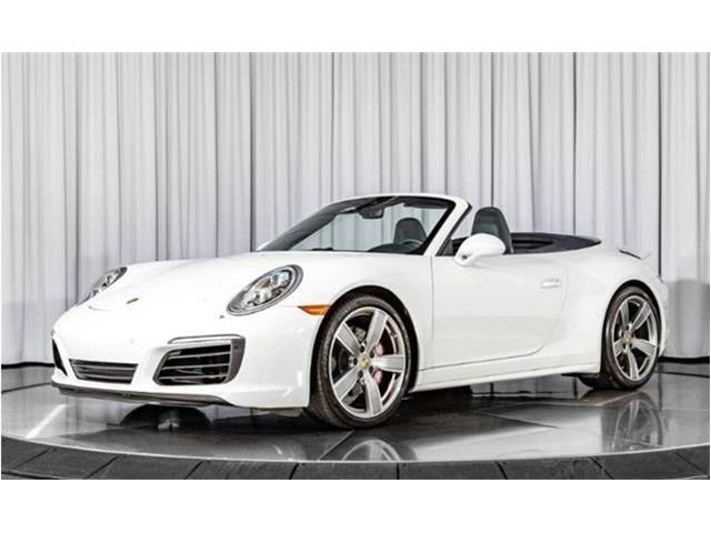 2017 Porsche 911 (CC-1413278) for sale in Punta Gorda, Florida