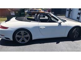 2017 Porsche 911 (CC-1413278) for sale in Punta Gorda, Florida