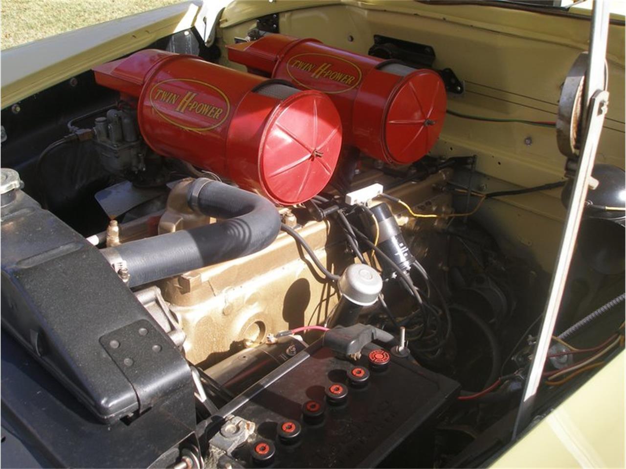 1951 Hudson Hornet (CC-1413280) for sale in Punta Gorda, Florida
